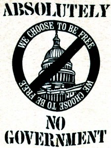 No Government