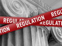 Regulácia