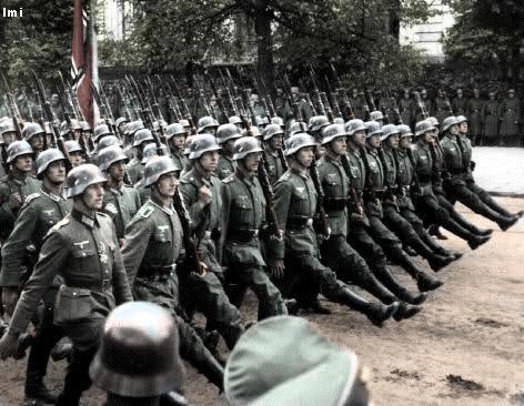 Nemecká armáda