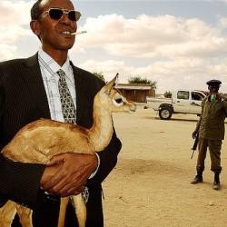 Somálsko – to je všetko, na čo sa zmôžete?