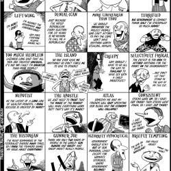 Hurálibertariáni (Cartoon Libertarians)