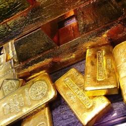 Rozprávka o zlate a pánovi Bankovi