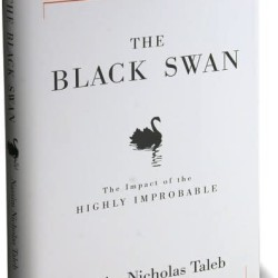 Nassim Nicholas Taleb – Čierna labuť