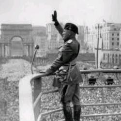 Deň víťazstva nad fašizmom(?)