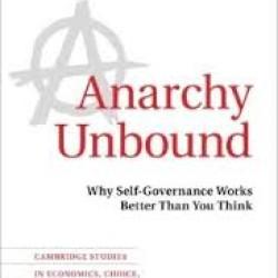 Peter T. Leeson – Anarchy Unbound