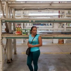 Čo spôsobil socializmus supermarketu vo Venezuele