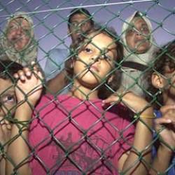 Keď nebudú hranice prechádzať tovary, budú ich prechádzať utečenci