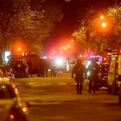 Paríž: Toto sa vám nebude čítať ľahko