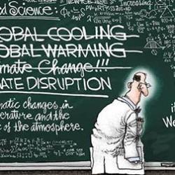 """""""Klimatické zmeny"""" ma už fakt štvú"""