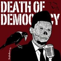 Pomalá smrť demokratického štátu