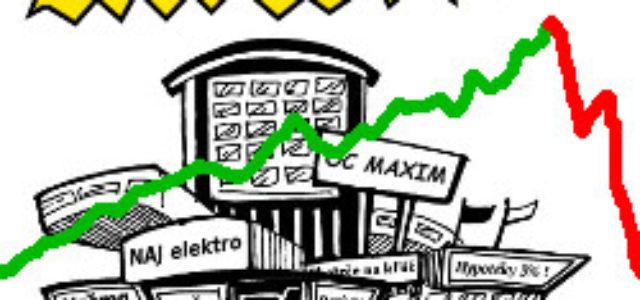 Ekonómia po lopate #10 – Bublina a jej krach