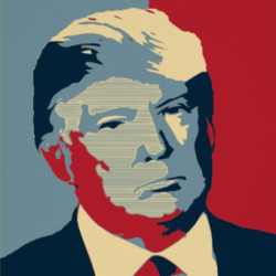 My Trump(f)