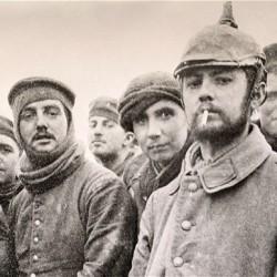 Vianočné prímerie roku 1914 – keď panovník bol nahý