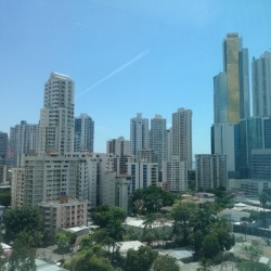 Panama-cesta z pekla na slobodu