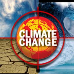 Globálna zmena (klímy) smerom ku náboženskej diktatúre