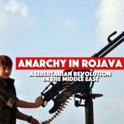 Rojava ako fenomén funkčnej bezštátnej spoločnosti