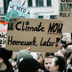 Nekritický boj proti klimatickým zmenám narobí viac škôd ako úžitku