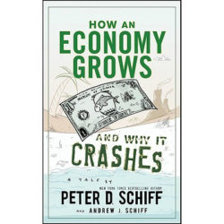 Peter, Andrew Schiffovci – Ekonomické bájky
