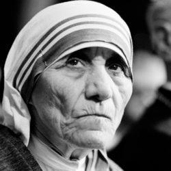 Prečo ľavičiari nemajú Matku Terezu radi