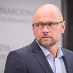 Richard Sulík: schaffen Sie dieses Geld ab!