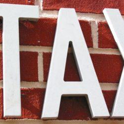Zoznam návrhov zvýšenia daní a poplatkov vo volebných programoch NR SR 2020